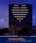 Blinkenlights Reloaded Flyer